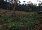 Inversion rentable varias hectareas pastaza 10000 m2