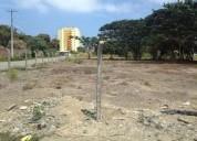 Vendo lote de terreno 600 metros en tonsupa esmeraldas 600 m2