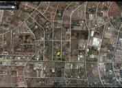 Vendo amplio lote de terreno en los chillos 4560 m2