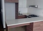 Suite De Lujo Sector La Carolina 1 dormitorios 72 m2