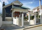 Hermosa casa sector de uchupucun 4 dormitorios 461 m2