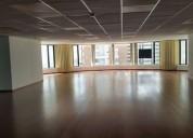 Oficina de lujo 520 m2 areas abiertas republica del salvador en quito
