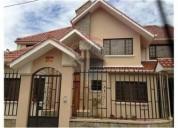 Villa en venta cdla los inginieros 4 dormitorios 373 m2