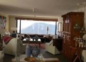 Alquilo departamento de lujo completamente amoblado rosana cocios 3 dormitorios 240 m2