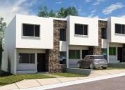 Proyecto mirador del valle casas de 105 53 mts 3 dormitorios 106 m2