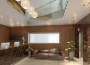 Edificio recoletos departamento de 96 98 mts 1 dormitorios 97 m2