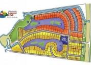 Se vende terreno en urbanizacion laguna club 900 m2