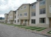 Proyecto mi paseo casas de venta sector san rafael 3 dormitorios 116 m2