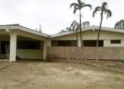 terreno de venta en la mejor zona de los ceibos 1 ha 9500 m2