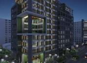Proyecto zattere departamento de 68 86 m2 en quito
