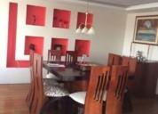 Hermoso departamento en venta 3 dormitorios sector el bosque 210 m2