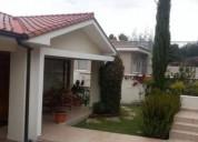Aaa hermosa casa de venta en pillagua cumbaya de 3 dormitorios 420 m2