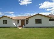 Se vende casa en conjunto tierra nueva 4 dormitorios 2500 m2