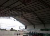 Ideal show room galpon terreno 9934 m2