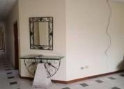 Se alquila y se vende lindo departamento nueva kennedy 3 dormitorios 160 m2