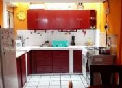 Se vende casa en yacucalle 3 dormitorios 207 m2