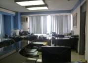 Se venden dos oficinas excelente ubicacion cerca al malecon 2 dormitorios 128 m2