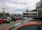 Local comercial ideal concesionario y talleres 3600 m2