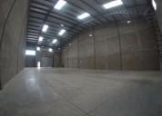Bodega impecable lista para la entrega via duran yaguachi 478 m2