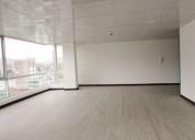 Oficina en venta de 80 m2 sector inaquito en quito