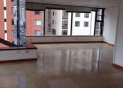Aaa linda oficina en renta de republica del salvador 165 m2