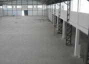 Descripcion sector nuevo aeropuerto pifo 7500 m2