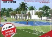 San antonio guayaquil terrenos en 3ra etapa 140 m2