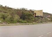 terreno con edificacion en catamayo 12346 m2