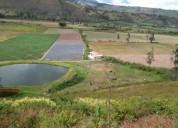 Preciosa hacienda de 40 hectareas 2 dormitorios 4000000 m2