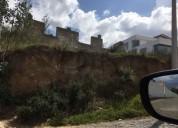 Venta de terreno de 880 m2 en tanda nayon en quito