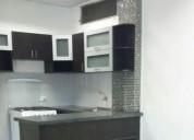 Se alquila suite amoblada kennedy 1 dormitorios 45 m2