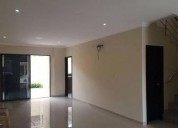 Se vende linda casa villa club estilo minimalista 4 dormitorios 160 m2