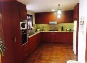 Hermosa casa en venta amoblada o sin amoblar acabados de lujo 3 dormitorios 220 m2