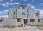 De oportunidad se vende una casa en atuntaqui 219 m2