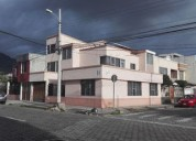 Casa esquinera a dos cuadras de la judicatura 4 dormitorios 180 m2