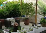 Casa blanca se vende hermoso departamento 3 dormitorios 276 m2