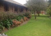 Vendo hermosa quinta en cotacachi rosana cocios 8 dormitorios 12840 m2