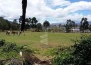 Vendo terreno para proyecto inmobiliario rosana cocios 10100 m2