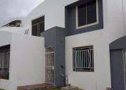 Se alquila departamentos 2 y 3 cuartos en urbanizacion en portoviejo 200 m2