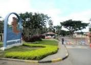 Se vende terreno urbanizacion puerto azul 450 m2