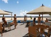 Proyecto playas village 4 dormitorios 126 m2