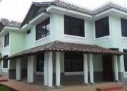 Se vende casa en san juan de otavalo 4 dormitorios 400 m2