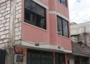 Casa rentera de oportunidad sur de quito sector quitumbe 9 dormitorios 66 m2