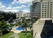 Rento bella suite torres marriott 2 dormitorios 98 m2