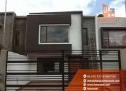casa de venta por estrenar sector rio amarillo 185 m2