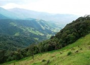Preciosa hacienda de 380 hectareas 380 m2