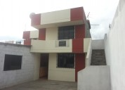 Vendo casa en latacunga-barrio san juan
