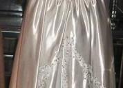 Vendo hermosos vestidos de novia varias tallas