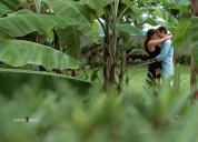 Fotografías profesionales para bodas en guayaquil