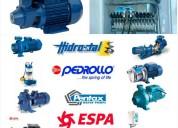 Bombas de agua reparacion calefones_ gas0998123330